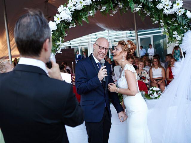 La boda de Óscar y Lory en Zaragoza, Zaragoza 15