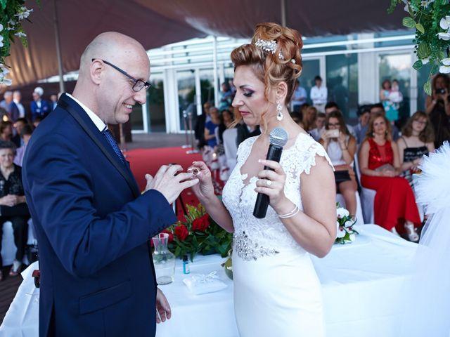 La boda de Óscar y Lory en Zaragoza, Zaragoza 16