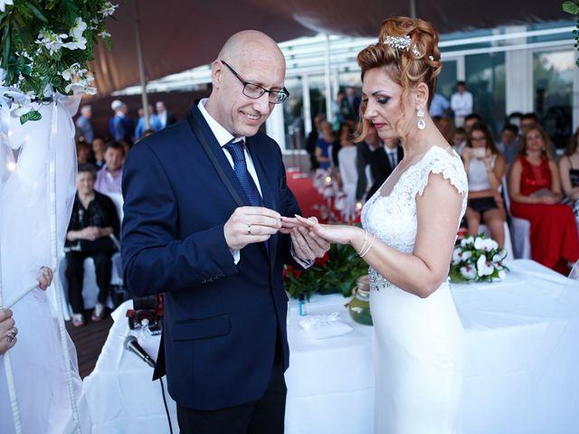 La boda de Óscar y Lory en Zaragoza, Zaragoza 17