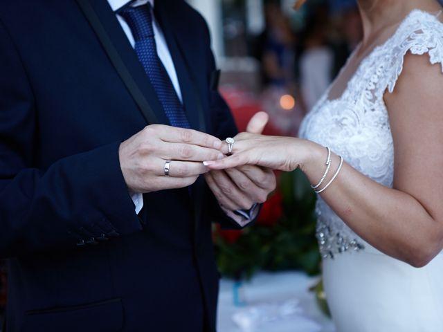 La boda de Óscar y Lory en Zaragoza, Zaragoza 18