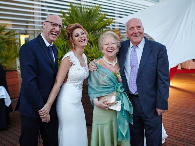 La boda de Óscar y Lory en Zaragoza, Zaragoza 29