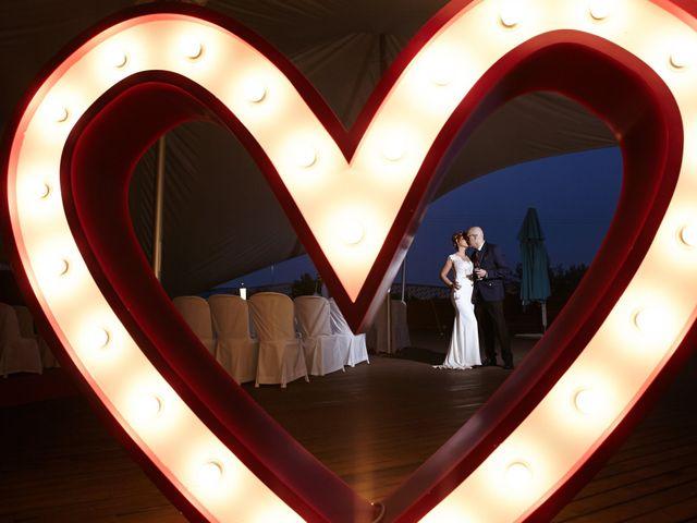 La boda de Óscar y Lory en Zaragoza, Zaragoza 31