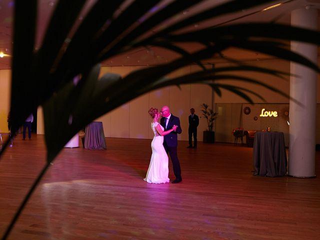 La boda de Óscar y Lory en Zaragoza, Zaragoza 34