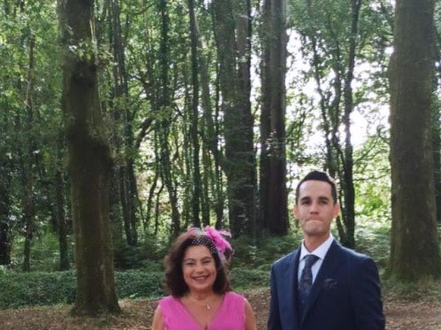 La boda de Alejandra y David  en Ferrol, A Coruña 4