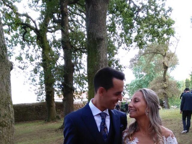 La boda de Alejandra y David  en Ferrol, A Coruña 8