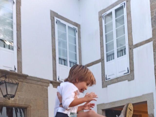 La boda de Alejandra y David  en Ferrol, A Coruña 9