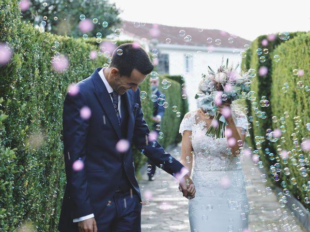 La boda de Alejandra y David  en Ferrol, A Coruña 17