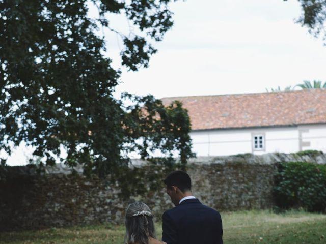 La boda de Alejandra y David  en Ferrol, A Coruña 18