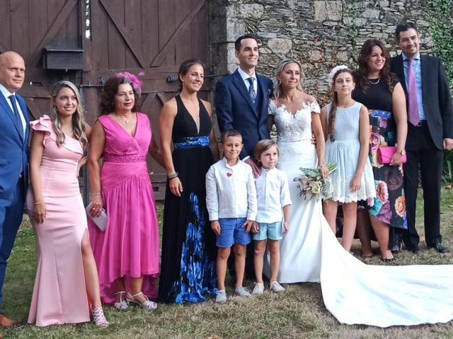 La boda de Alejandra y David  en Ferrol, A Coruña 19
