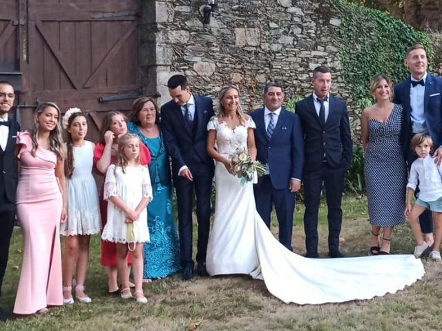 La boda de Alejandra y David  en Ferrol, A Coruña 20