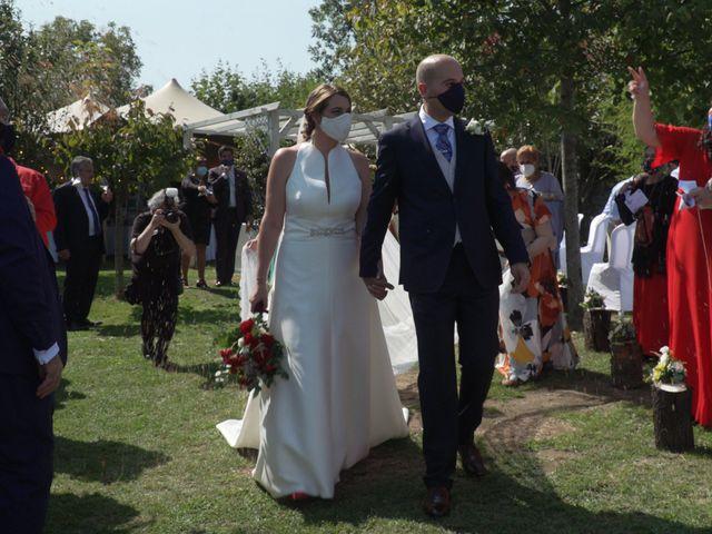 La boda de Sarabel y Gustavo