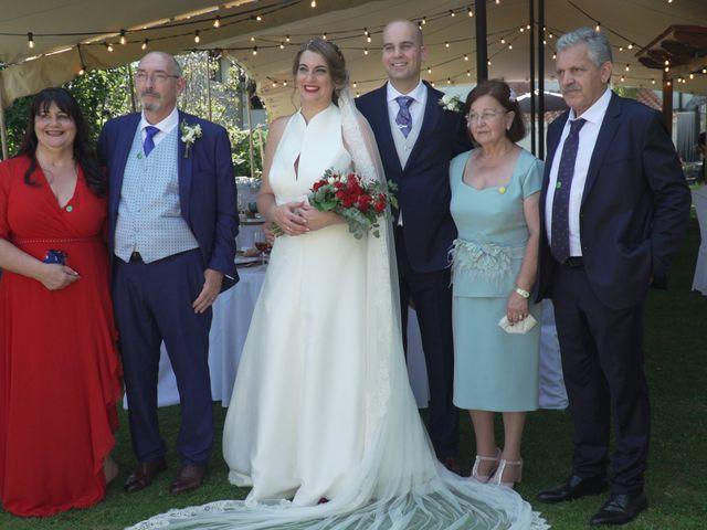 La boda de Gustavo y Sarabel en Bilbao, Vizcaya 5