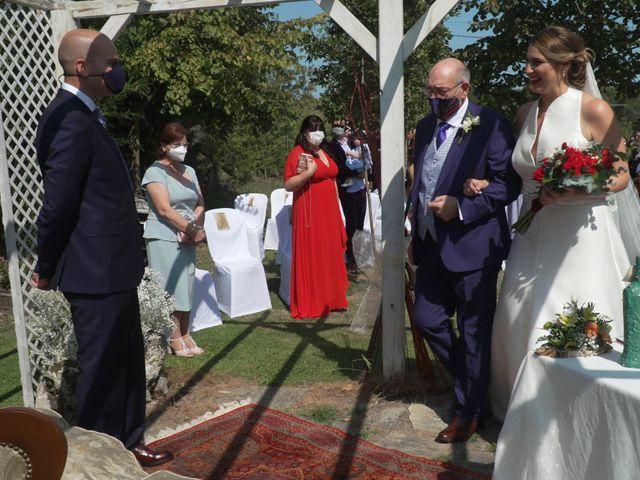 La boda de Gustavo y Sarabel en Bilbao, Vizcaya 6