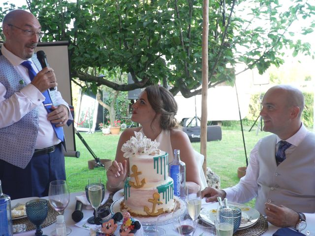 La boda de Gustavo y Sarabel en Bilbao, Vizcaya 7