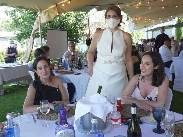 La boda de Gustavo y Sarabel en Bilbao, Vizcaya 11