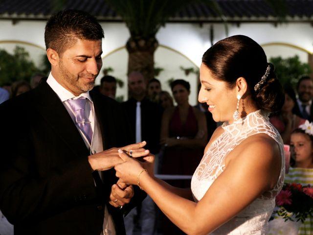 La boda de David y Mirian en Utrera, Sevilla 16