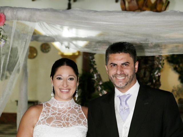 La boda de David y Mirian en Utrera, Sevilla 17