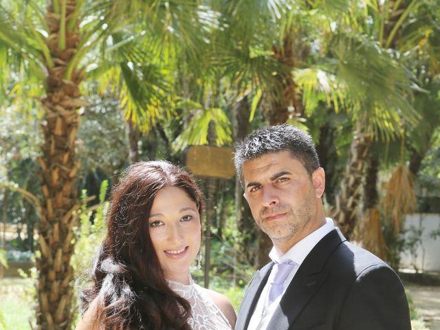 La boda de David y Mirian en Utrera, Sevilla 22