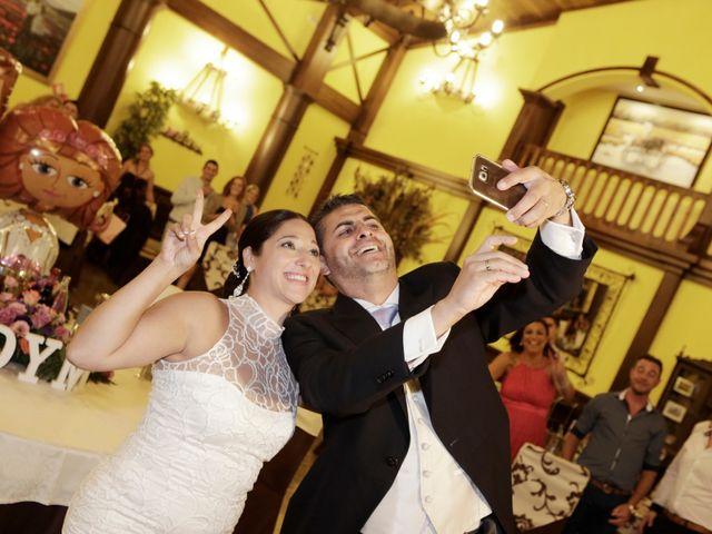 La boda de David y Mirian en Utrera, Sevilla 31