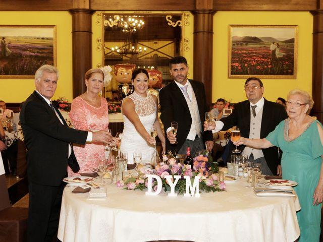 La boda de David y Mirian en Utrera, Sevilla 33