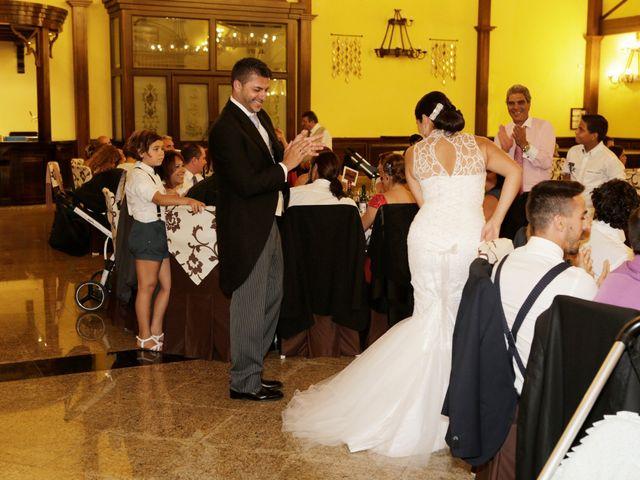 La boda de David y Mirian en Utrera, Sevilla 34