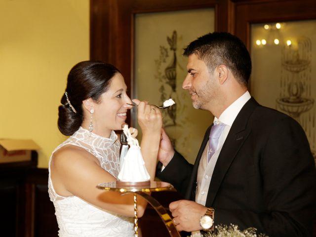 La boda de David y Mirian en Utrera, Sevilla 35