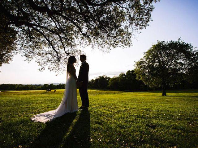 La boda de Andrea y Jordi