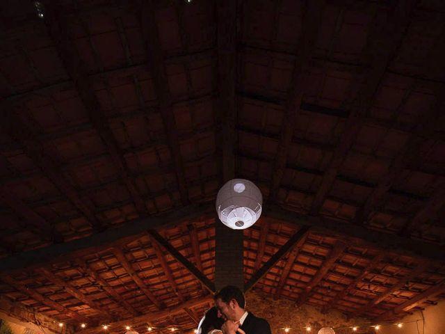 La boda de Jordi y Andrea en Perafita, Barcelona 16