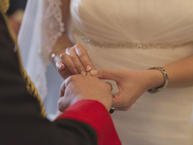 La boda de Ismael y Rocío en Casas De Los Pinos, Cuenca 28