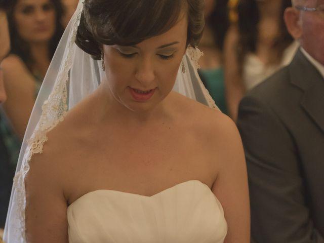 La boda de Ismael y Rocío en Casas De Los Pinos, Cuenca 29