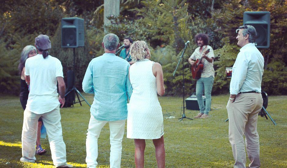 La boda de Fernando y Susy en Nigran, Pontevedra
