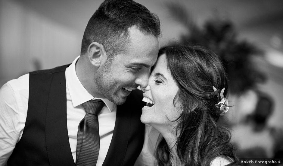 La boda de Jacobo y Cristina en Alfoz (Alfoz), Lugo