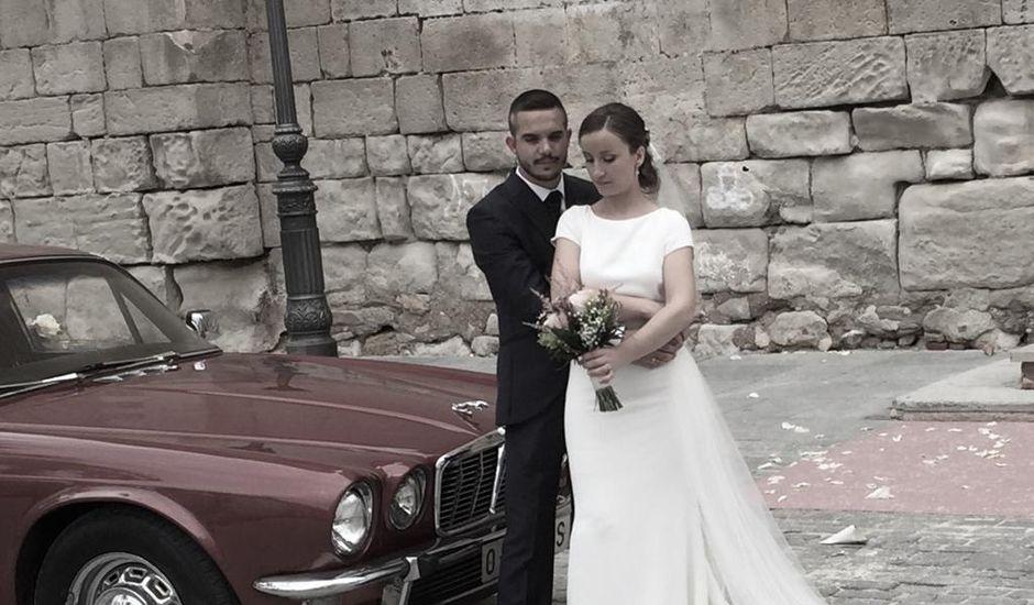 La boda de Angel y Maria en Cieza, Murcia