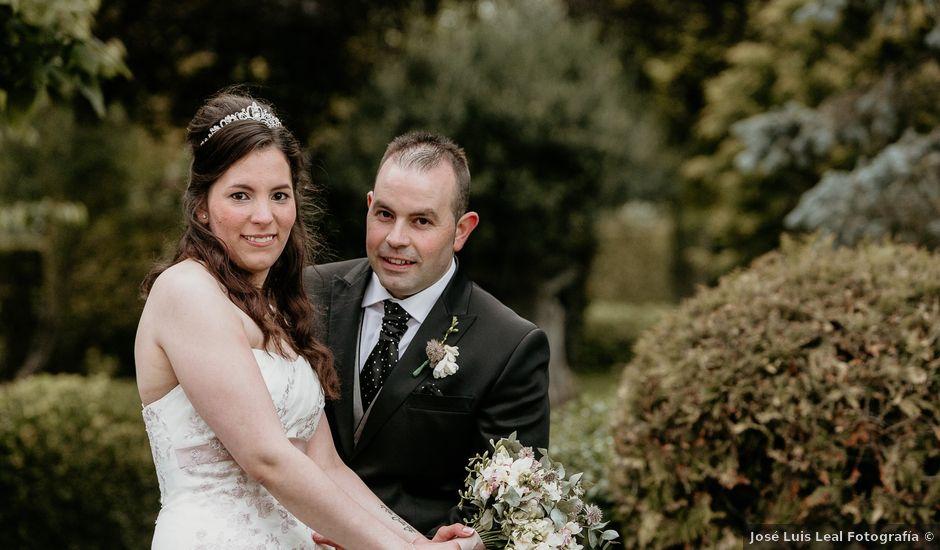 La boda de Juan y Bea en Benavente, Zamora