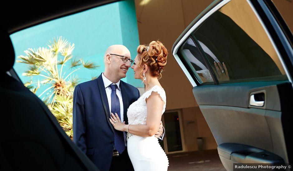 La boda de Óscar y Lory en Zaragoza, Zaragoza