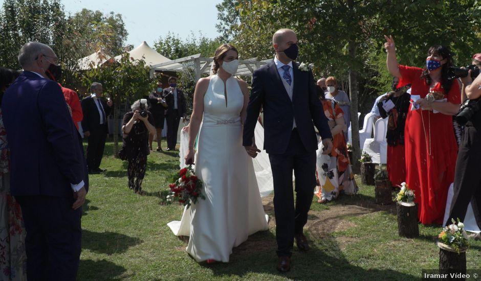 La boda de Gustavo y Sarabel en Bilbao, Vizcaya