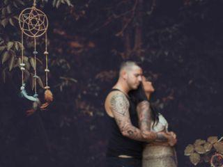 La boda de Ylenia y Xisco 3