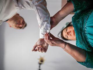La boda de Jose Antonio y Tamara 2