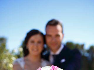La boda de Jose Antonio y Tamara