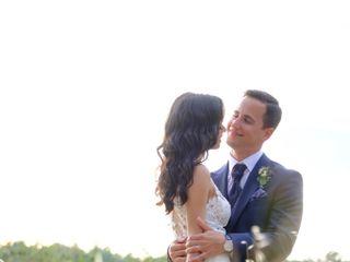 La boda de Mónica y Adrián 1