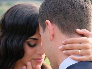La boda de Mónica y Adrián