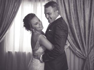 La boda de Mayte y Diego