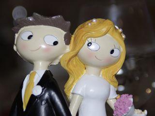 La boda de Iñigo y Dulce 2