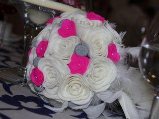 La boda de Iñigo y Dulce 3