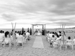 La boda de Patricia y Francisco Javier 2
