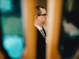 La boda de Mayte y Samuel 3