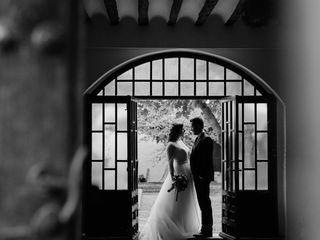 La boda de José Alfonso y Ana Belén