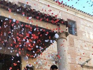 La boda de José Alfonso y Ana Belén 3
