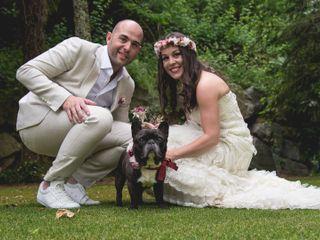 La boda de Rut y Javi