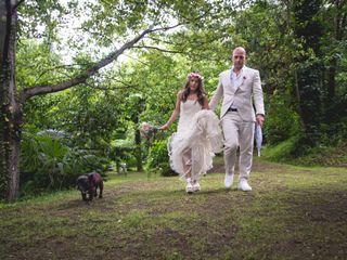 La boda de Rut y Javi 2